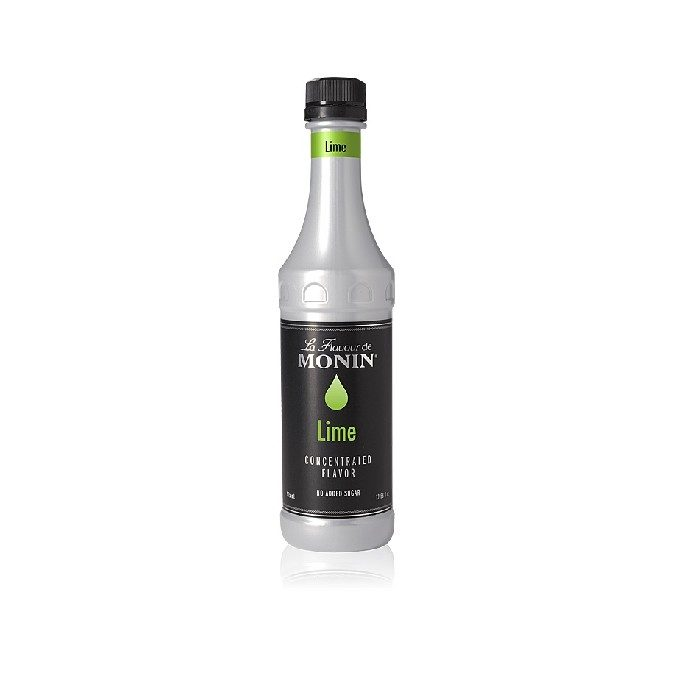 Monin Lime Concentrate