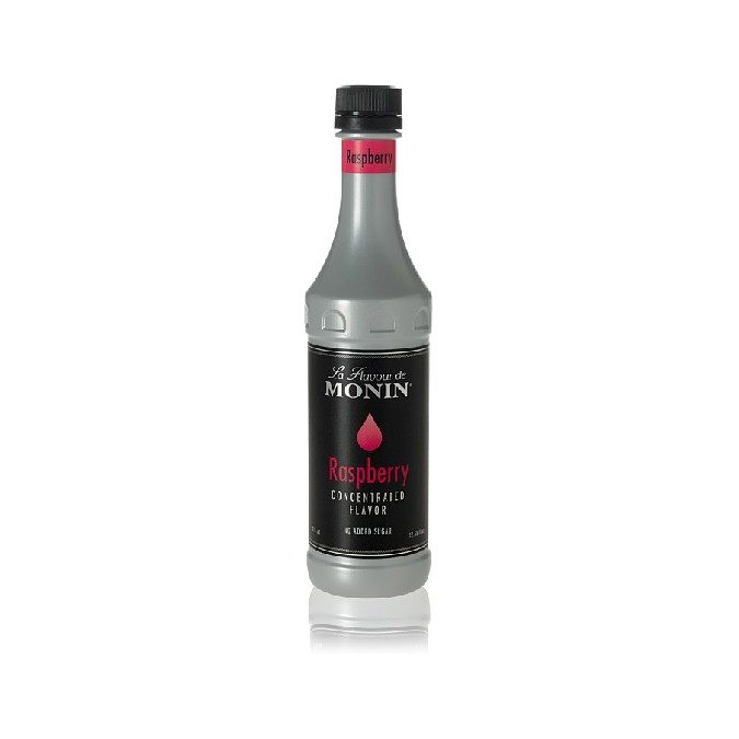 Monin Raspberry Concentrate