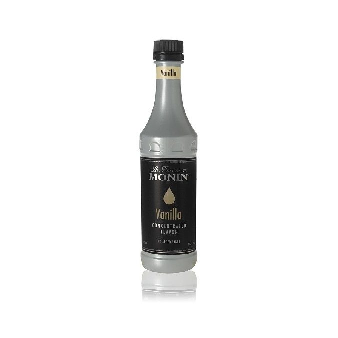 Monin Vanilla Concentrate