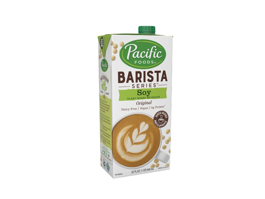 Pacific-Barista-Soy