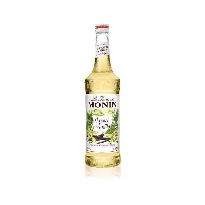 Monin French Vanilla Syrup
