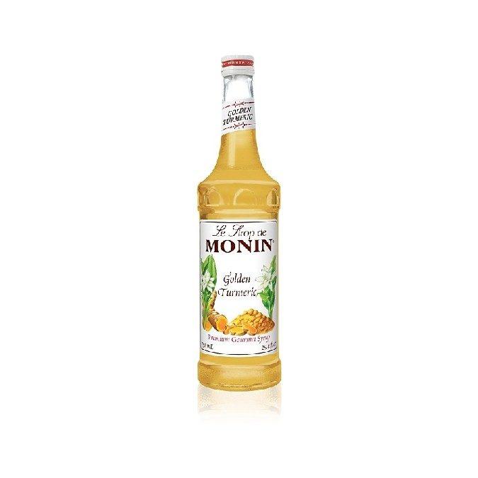 Monin Golden Turmeric Syrup
