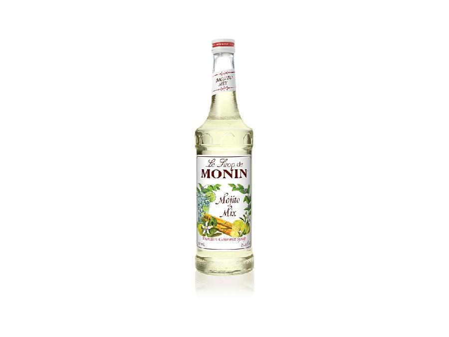 Monin Mojito Mix Syrup