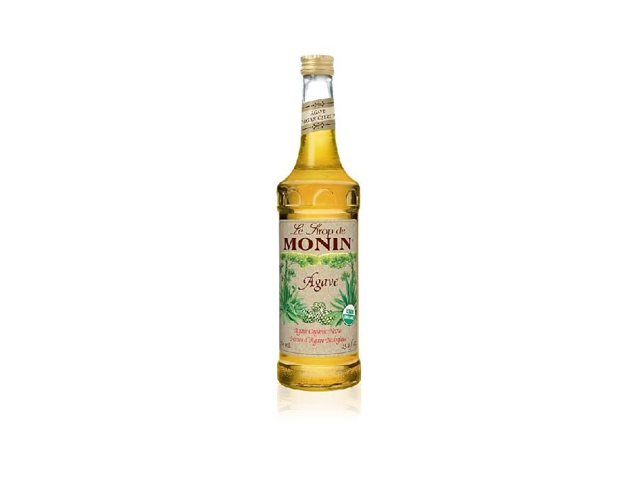 Monin Organic Agave Nectar Syrup