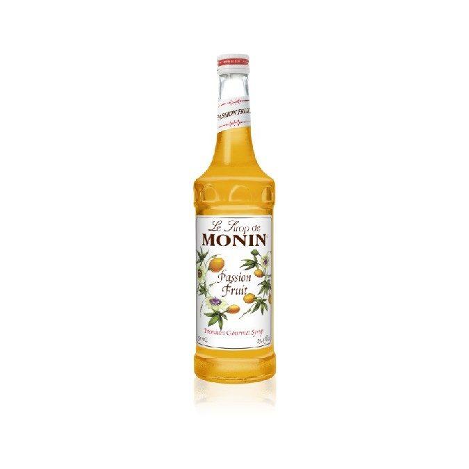 Monin Passion Fruit Syrup