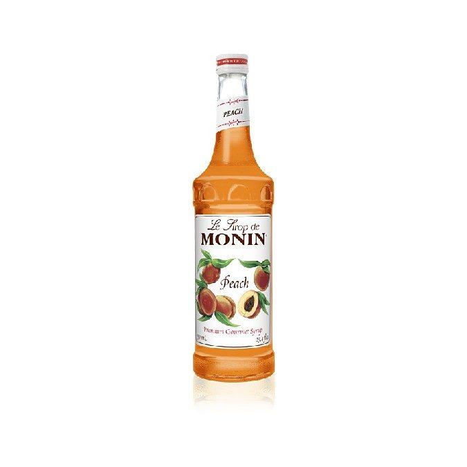 Monin-Peach-Syrup