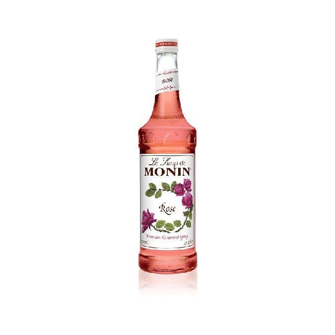 Monin-Rose-Syrup