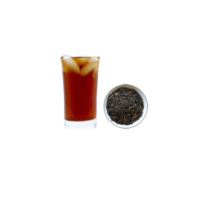 Numi Organic High Mountain Black Iced Tea