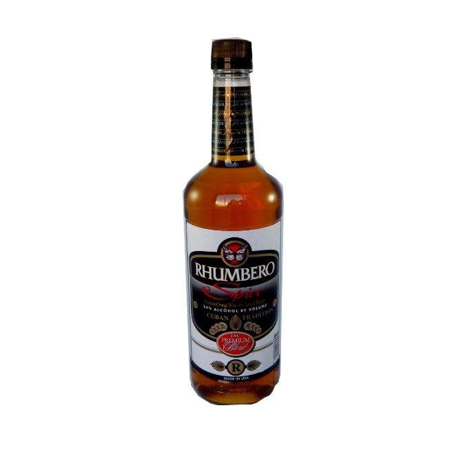 Rhumbero wine based spiced rum