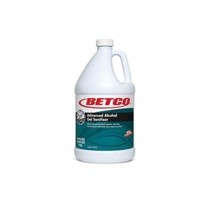 Betco Alcohol Gel Hand Sanitizer