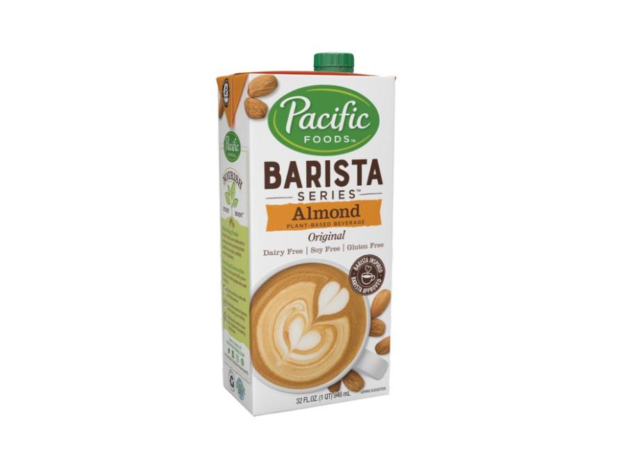 Pacific Barista Almond