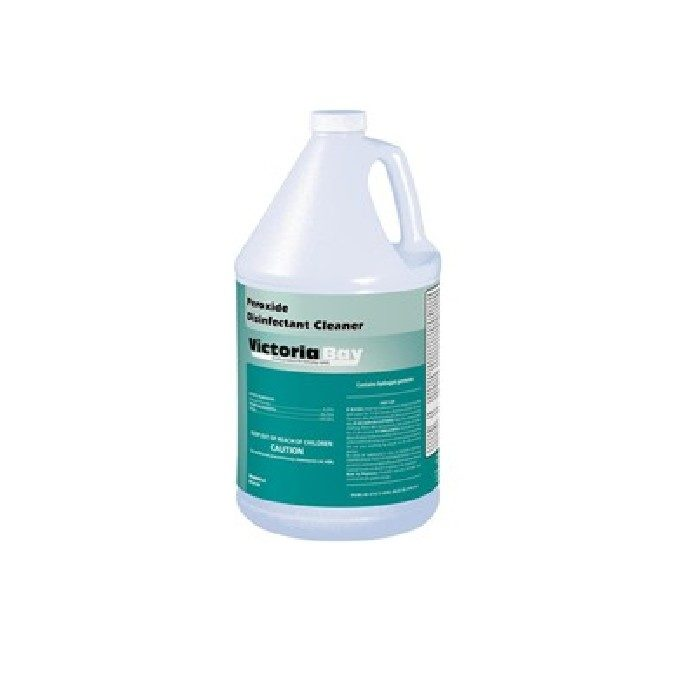 Victoria Bay Peroxide Disinfectant Cleaner Concentrate