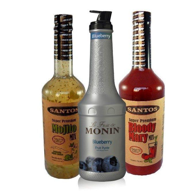 Bar Mixes