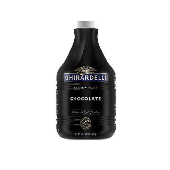 Ghirardelli Chocolate Sauce (1)