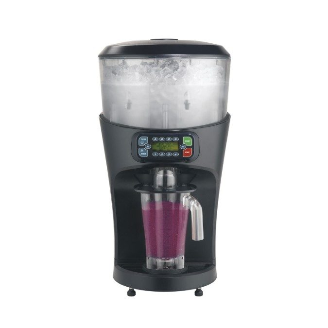 Hamilton Beach Revolution Ice Shaver
