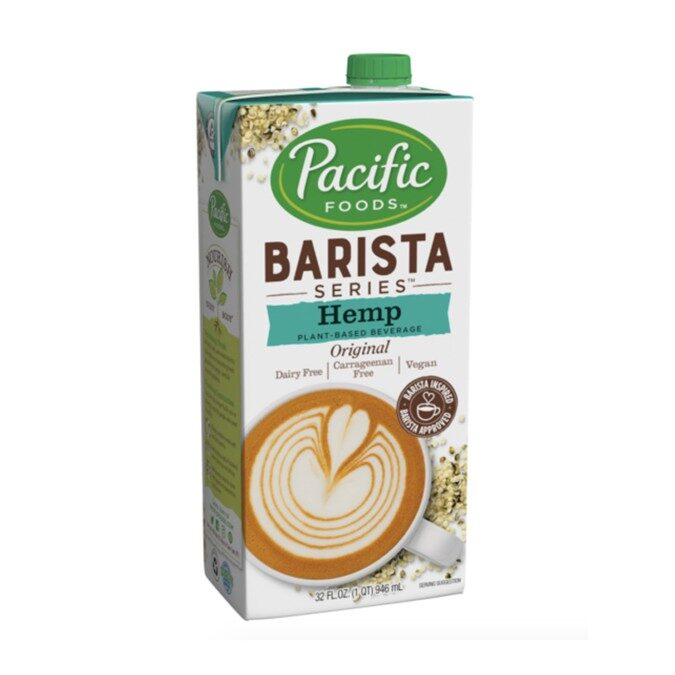 Pacific Barista Hemp
