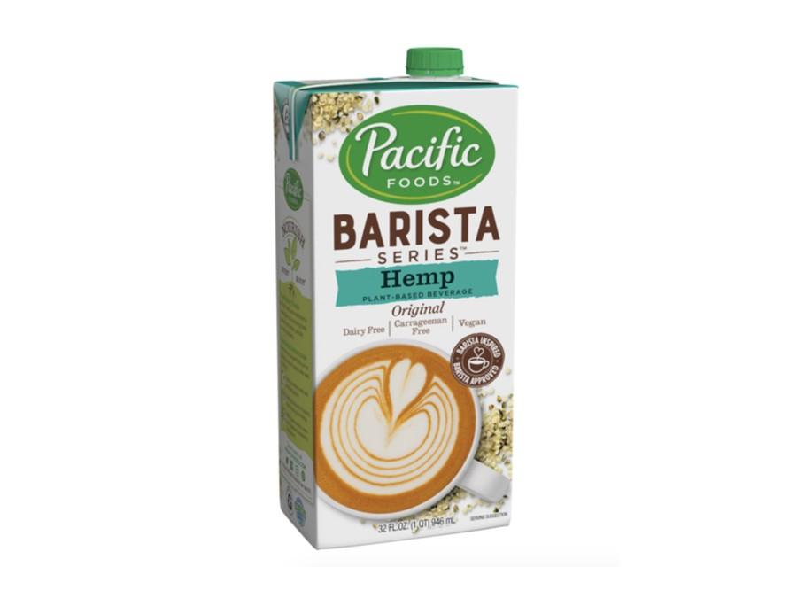 Pacific Barista Hemp