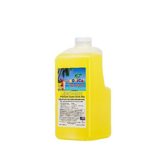 Tropical Delight Lemonade Drink Mix