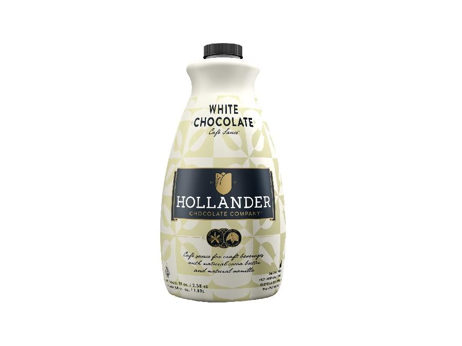 Hollander White Chocolate Sauce