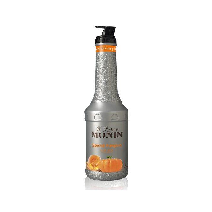 Monin Spiced Pumpkin Puree