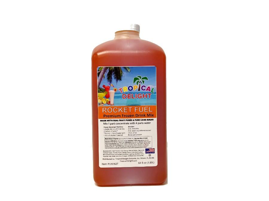 Tropical Delight Rocket Fuel